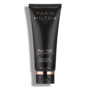 BRAND NEW Paris Hilton ProDNA Dual-Action Cleanser
